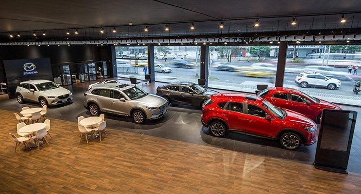 Somerauto - Mazda Su Concesionario Mazda